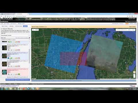 Webinar: Satellite Imagery Used in Conservation