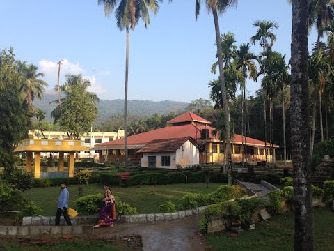 Western Ghats Temple Tour | Myoksha Travels