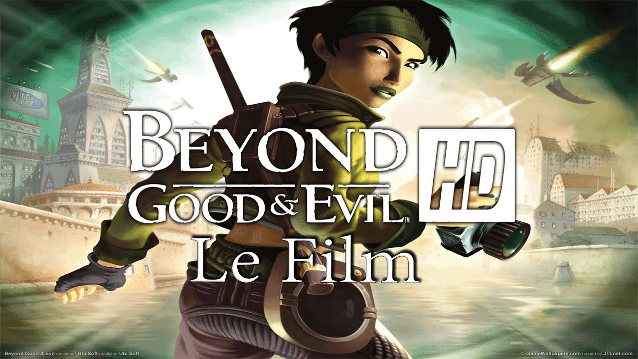 Beyond the problem of evil