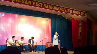 Vô Cùng- I Can Sing 2017 ĐH Tài Chính-Marketing