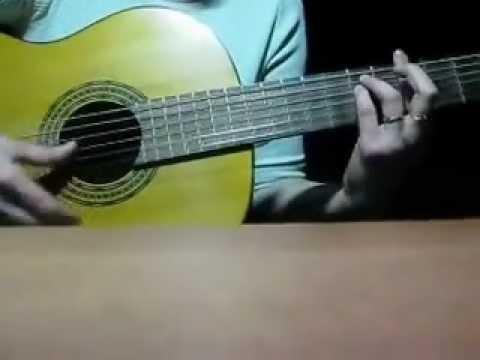Песня под гитару - Кукла. Автор Виктория Юдина