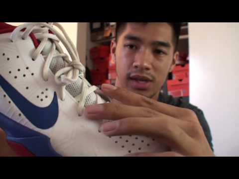 f3f8b3da89d067 Nike Air Zoom Hyper Attack Performance Review #weartesters - YouTube