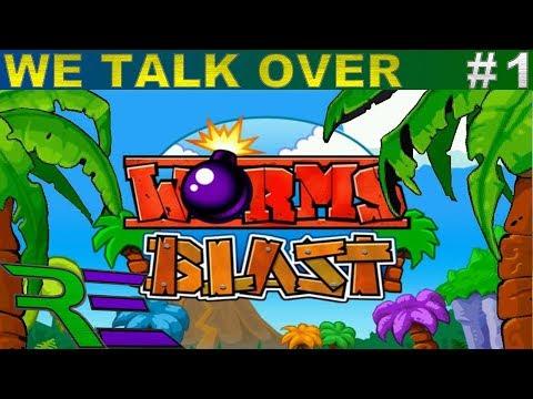 We Talk Over Worms Blast #01: We Were So Dumb... |