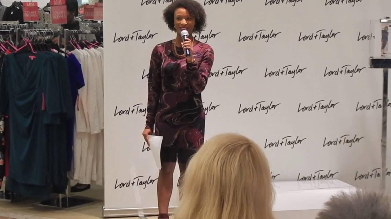 852c01258355f Video: Dress Address Recap - Vida Fashionista