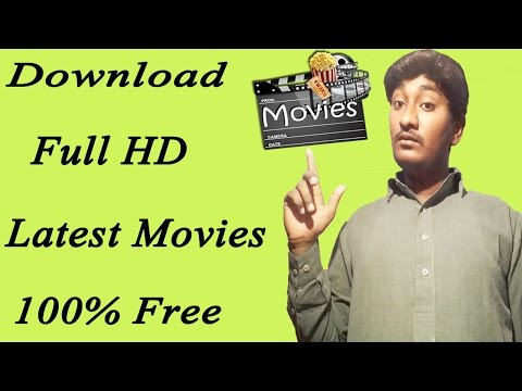 How To Download Full HD Latest Movies No...