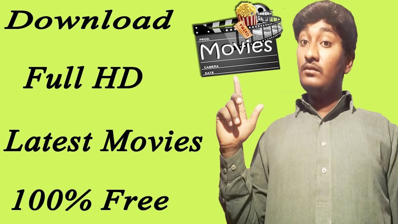 how to download full hd latest movies no torrent in urdu/hindi - youtube