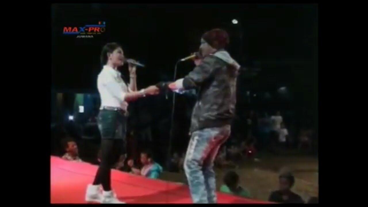 Ratna Antika Ft Danung ~ DINDING KACA New MDK Live in Karaban ...