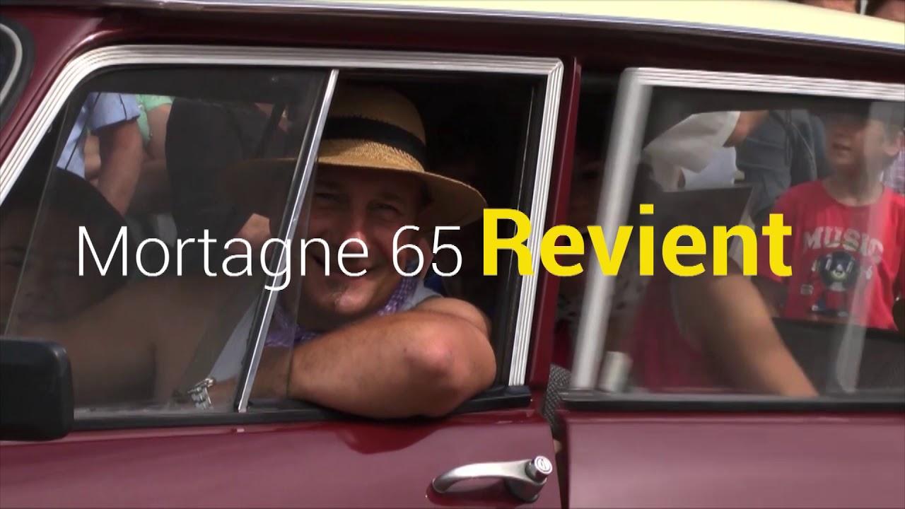 Teaser Mortagne 65 Édition 2018