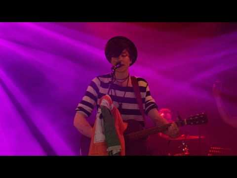 Bry - Adventure Time (Helsinki, 04.05.2017)