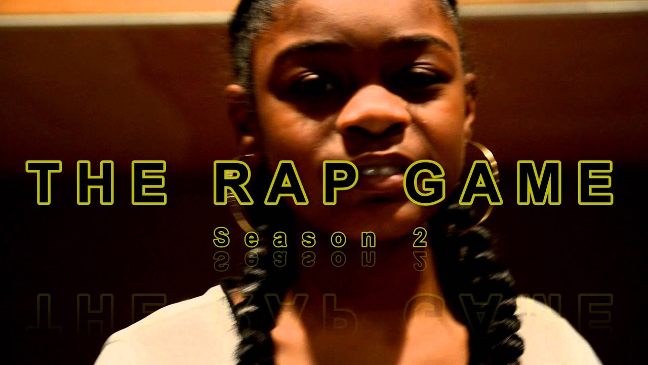 The Rap Game season 2 episode 1