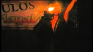 YAXAL Danza Étnica TOLUPAN O MARALE, Honduras