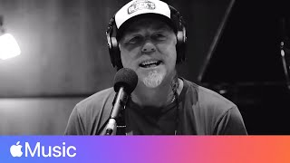 James Hetfield and Lars Ulrich talks touring on It's Electric! [Preview] | Beats 1 | Apple Music
