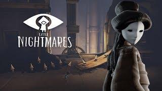 リトルナイトメア 追加ダウンロードコンテンツ第二弾(DLC) 「The Hide...