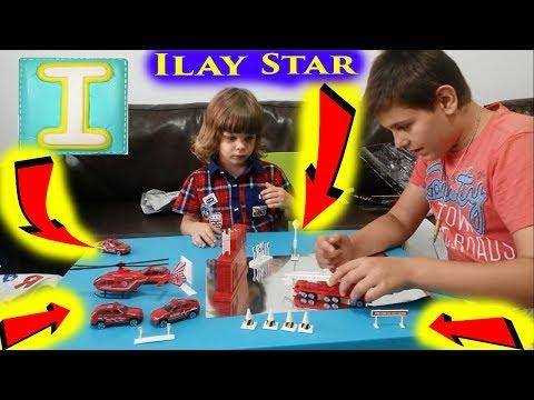 🚅🚃🚃🚃 Поезда и Паровозы видео для детей серия 10 / Train videos for kids. Steam Locomotive