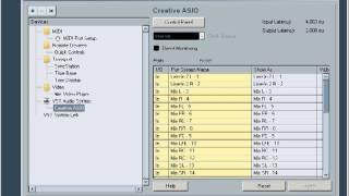 [От А до Я 3.05] Настройка аудиоинтерфейса и запись в Nuendo 4