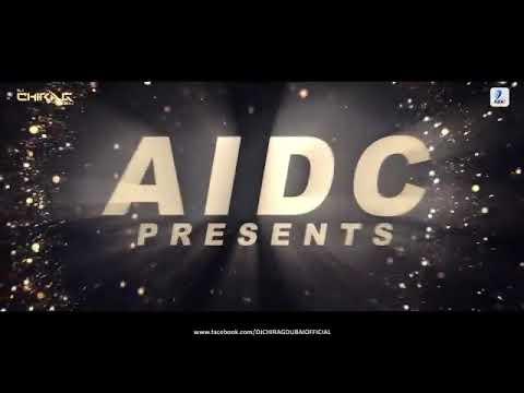 2020 HOLI MASHUP / DJ CHIRAG DUBAI /AIDC (DJVISHAL1392) 360p.