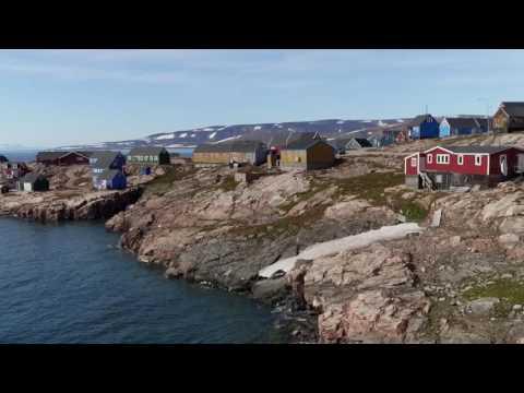 Bestevaer 53ST Aegle Iceland and Greenland