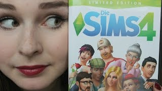 SIMS 4 REVIEW: Lohnt es sich?