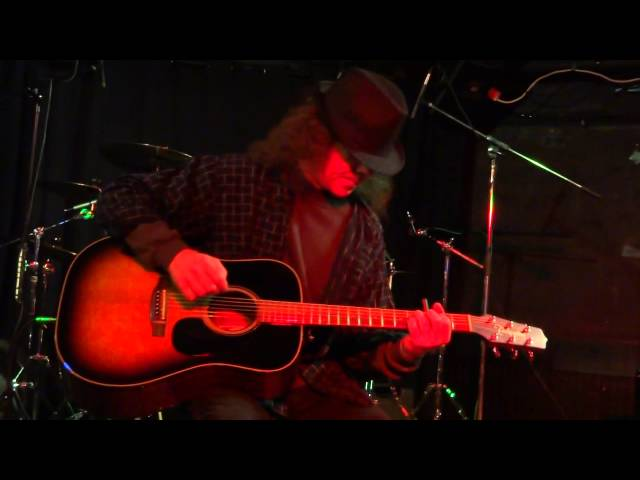 Hope - live at the Brass Monkey