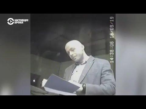 Пленки Ермака: политический скандал в Украине