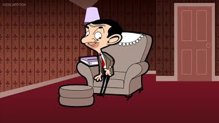 MR BEAN 2017 NEW Cartoon ᴴᴰ SO FUNNY ✭ Full Episode 1 ► Special Collection For Kids