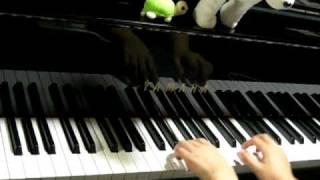 B'z long time no see ピアノ