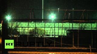 USA: Inmates force S. Carolina's BIGGEST max security prison into lockdown