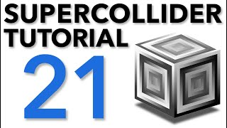 SuperCollider Tutorial: 21. FM Synthesis, Part I