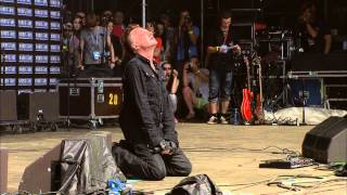 Глеб Самойлоff and the Matrixx - НАШЕСТВИЕ 2011