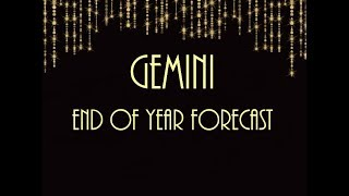 Gemini 2018: A New Love Will Be Patient And Kind ❤ End Of Year Forecast