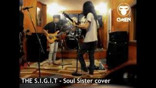 The S.I.G.I.T - Soul Sister (cover - Obsession Monkey Era Nocturnal)