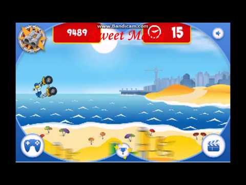 Мультики про Машинки Развивающие Игры Гонки для детей
