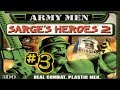 Army Men Sarge's Heroes 2 #3 - Oh My God