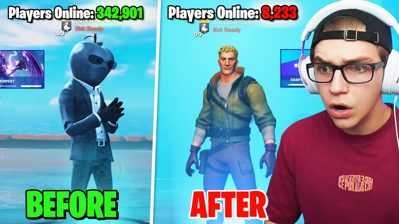 What REALLY Happened to Fortnite Mobile...