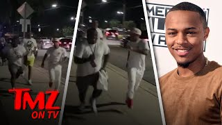 Is This The Bow Wow Challenge Part 2 | TMZ TV