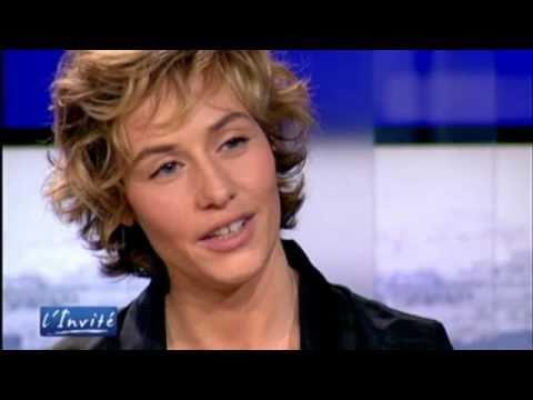 """Cécile de France : """"Avec Clint Eastwood, j'ai réalisé mon rêve"""""""