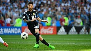 W杯D組でメッシのいるアルゼンチンより戦力充実の国がある