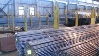 Металл Пермь - металлобаза в Перми(, 2013-01-23T08:23:05.000Z)