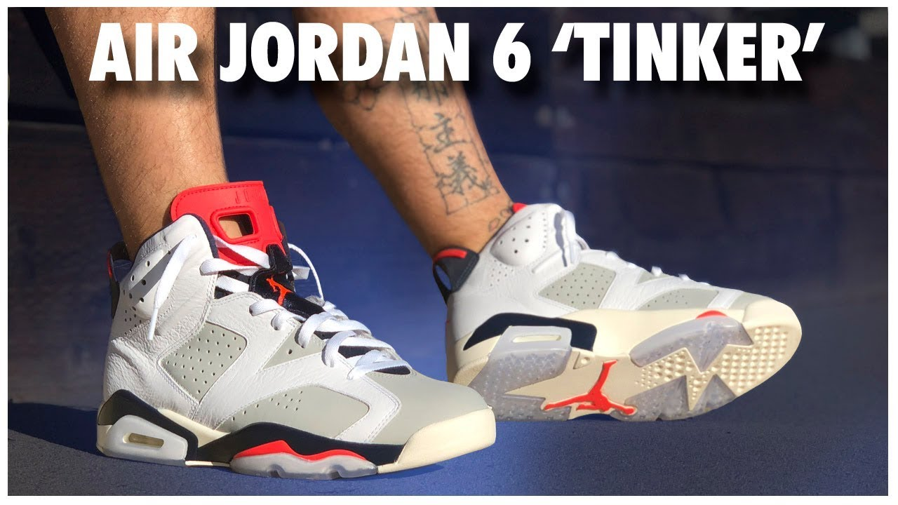 6efe16dca70  WearTesters  AirJordan6  SneakerReview