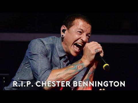Linkin Park - A Place For My Head (Chester Bennington Tribute Cover) R.I.P. Chester Bennington