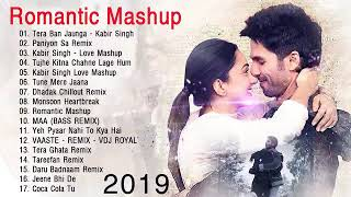 Love Mashup 2019 | DJ YOGII | Best Hindi Romantic Songs | Hindi Love Songs