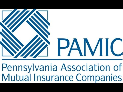 PAMIC Panel: Hosted by the Pennsylvania Association of Mutual Insurance Companies