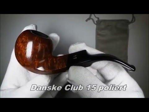 Danske Club 15 poliert