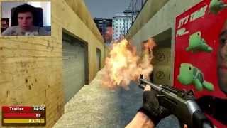 TORTUGAS BOMBA!! - c/ Alex, Mangel, Cheto y sTaXx | Garry`s Mod (Trouble in Terrorist Town) #50