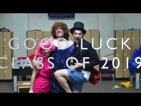Cokethorpe Leavers 2019