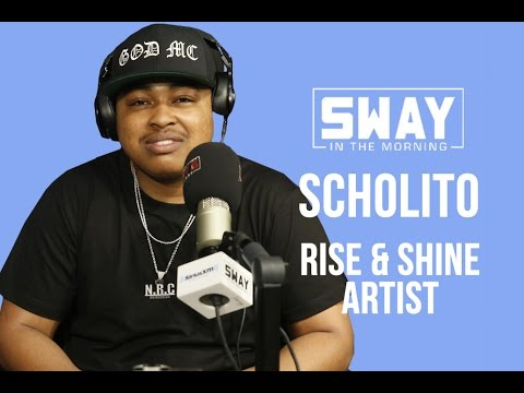 Philly's Scholito Talks New Roth Childs Signing to Roc Nation + Freestyles Live