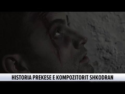 """""""Kacurrelat E Tu"""" Historia E Dhimbshme E Këngës E Muzikantit Gac Cuni, Që Vdiq Në Burgun E Burrelit"""