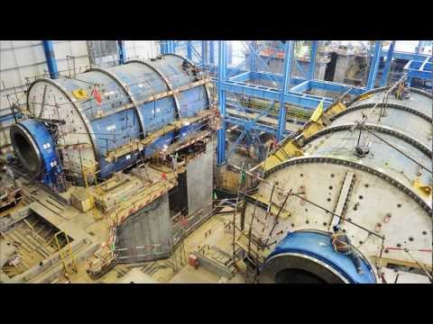 Oyu Tolgoi copper-gold mining complex, Mongolia | Business
