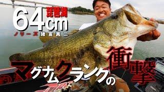 10月下旬。琵琶湖の若獅子ことノリーズプロスタッフ、琵琶湖プロガイド...