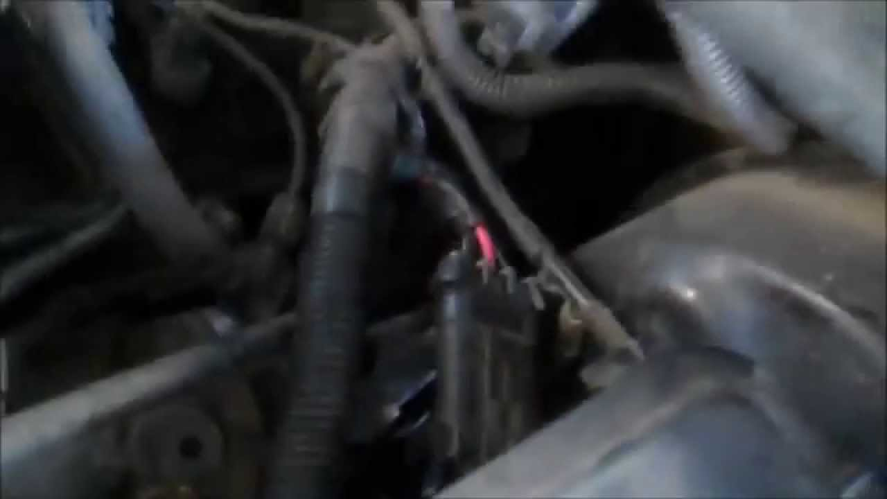 fuel filter replacement dodge ram diesel 1996 [ 1280 x 720 Pixel ]